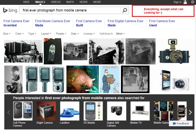 Bing4Mobile