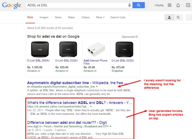 Google3ADSL
