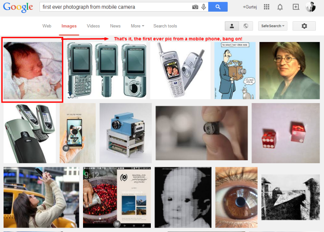 Google4Mobile
