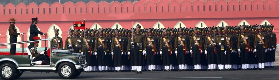 Indian-Army-Day-Parade